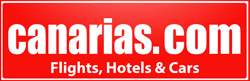 Canarias.com - Flights Hotels Cars
