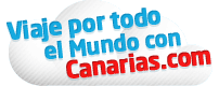 Viaja por todo el mundo con Canarias.com