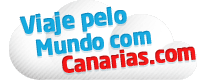 Viaje pelo mundo com Canarias.com