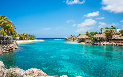 Destinations- Antilles et Grenadines