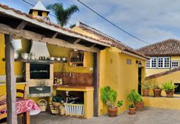Rural Hotels in the Canarias