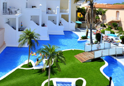 All Inclusive hotels in the Canaries
