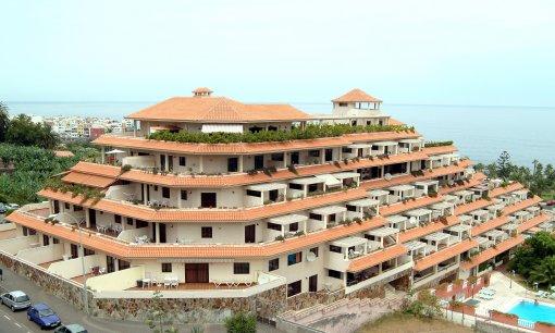 Vista de Bahía Playa
