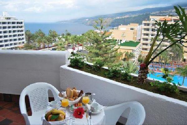 Hoteles en tenerife blue sea puerto resort - Hotel canarife palace puerto de la cruz ...