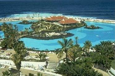 Tenerife Hotels 4dreams Hotel Chimisay