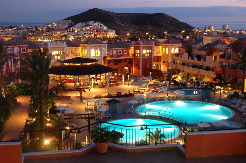Tenerife hoteles alquiler de coches traslados - Hoteles de lujo granada ...