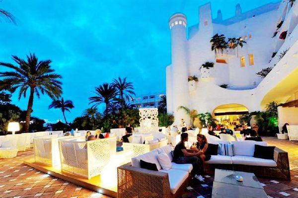 Tenerife Hotels Jardin Tropical