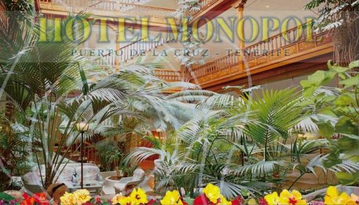 Hotel Monopol ***
