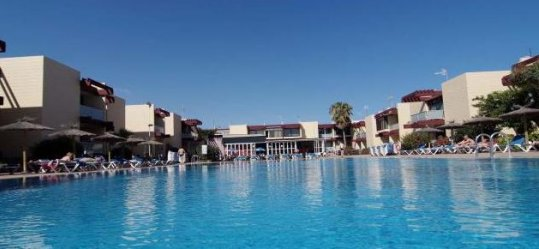 Hotel Palia Don Pedro **