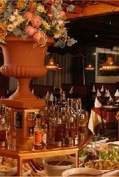 Restaurante La tarjea
