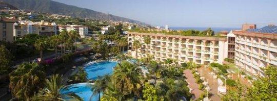 Hotel Puero Palace ****