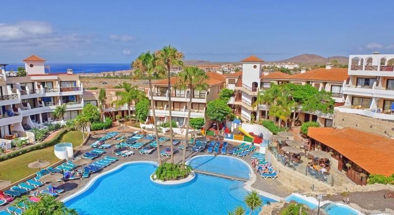 Tenerife hoteles alquiler de coches traslados excursiones - Apartamentos baratos en tenerife norte ...