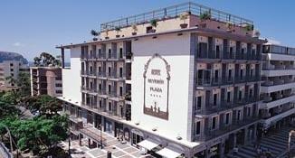 Hotel Reverón Plaza ****