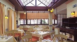 Restaurante Mirador Plaza