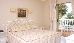 Dormitorio Junior Suite