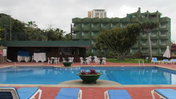 Hoteles en tenerife discovering puerto de la cruz - Hoteles baratos en el puerto de la cruz ...