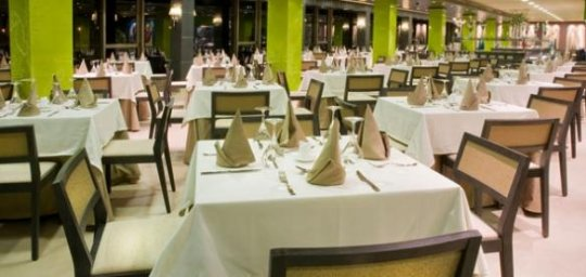 Restaurante Buffet La Jaquita