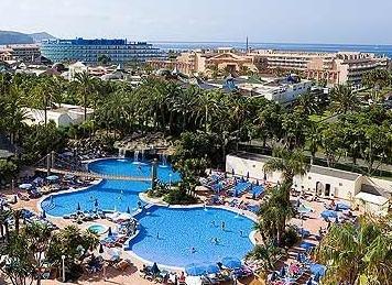 Hotel Best Tenerife ****
