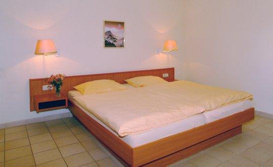 Vista Dormitory