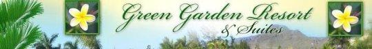 Green Golf Resort & Suites