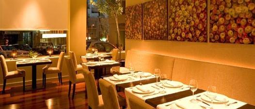 Vista Restaurante Gom