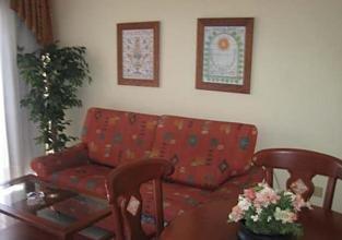 Ejemplo salón