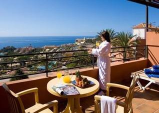 Tenerife alquiler de coches traslados hoteles for Hotel tenerife melia jardines del teide
