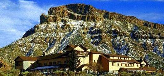 Parador Las Cañadas del Teide