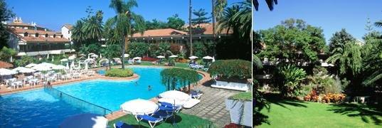 Hotel Sol Parque San Antonio ****