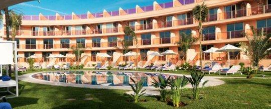 Hotel Sir Anthony *****