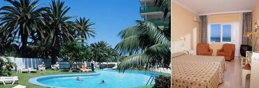 Hotel Sol Puerto Playa ****