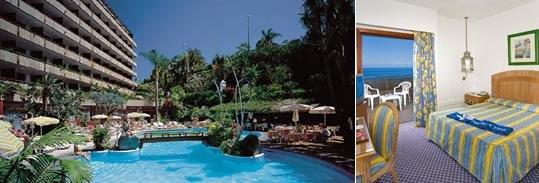Hotel Sol Puerto de la Cruz ****
