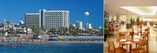 Hotel Sol Tenerife ****