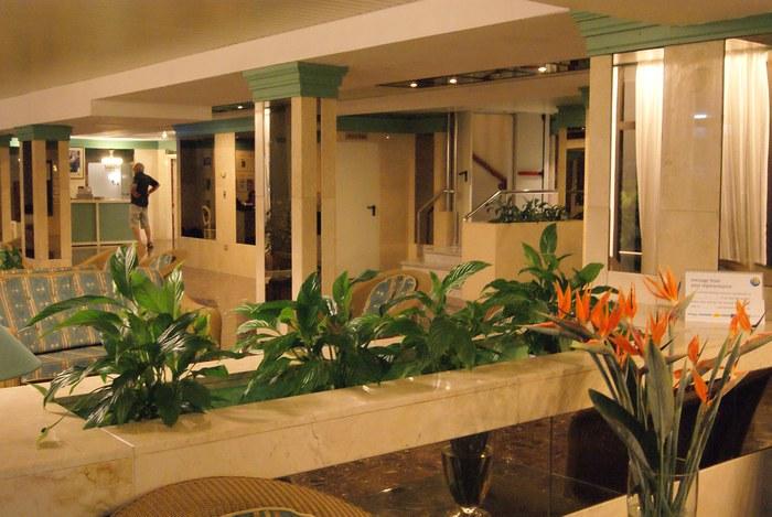 Fotografía Hotel Trianflor