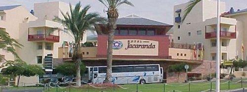 Hotel Aqa JACARANDA ****