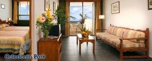 Apartamentos de un dormitorio con saloncito