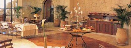Restaurante buffet El Mirador